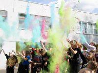 Молодёжный центр создаёт традиции