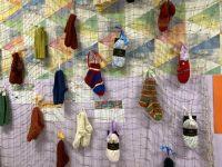Кохтла-ярвеская молодежь согреет стариков (Северное побережье, Ирина Кивисельг, 11.11.2019)