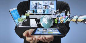 Дигитальные развлечения и способы саморазвития